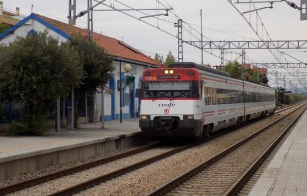 Cercanías Valencia