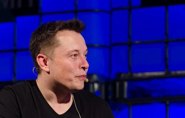 El CEO de Space x, Elon Musk / Dan Taylor, Heisenberg Media