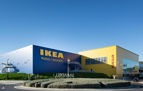 El 'procés' golpea a Ikea y sus ventas en Cataluña se frenan y crecen la mitad que en Madrid