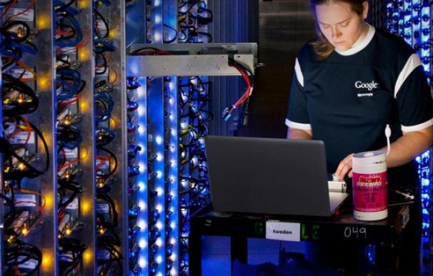 Amazon, Azure, IBM y Google... los datos de clientes de banca en manos de cuatro