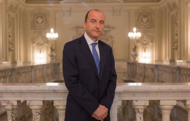 Jesús Saurina, director general de Estabilidad Financiera, Regulación y Resolución del Banco de Esapaña. /BdE