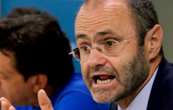 Luis Atienza, nuevo presidente de la asociación de grandes gestores de redes