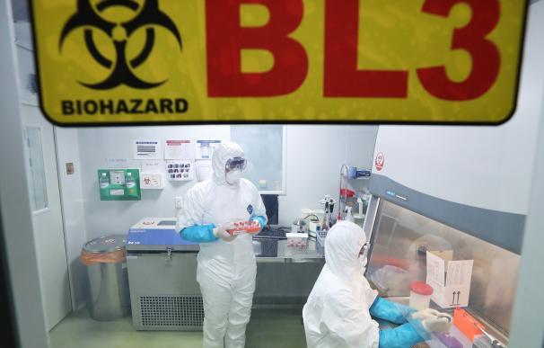 El centro de control y prevención de enfermedades de Corea examina el misterioso coronavirus