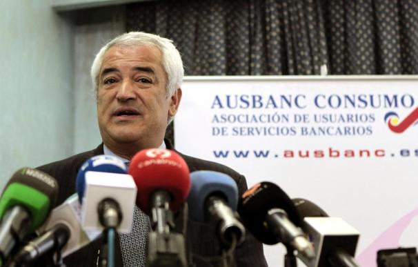 FACUA denuncia en los tribunales al presidente de Ausbanc Luis Pineda