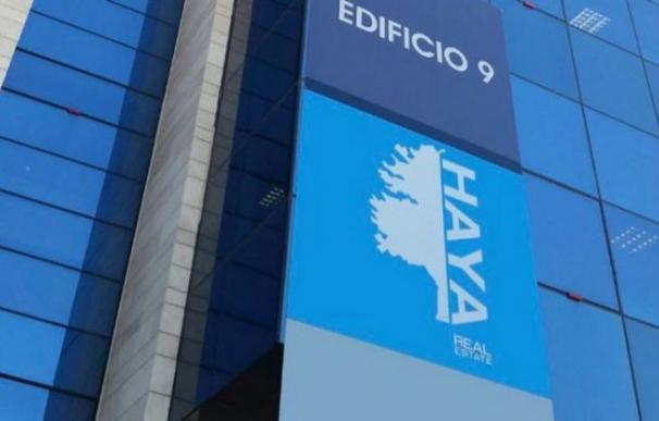 Haya Real Estate lanza una emisión de bonos de 475 millones de euros