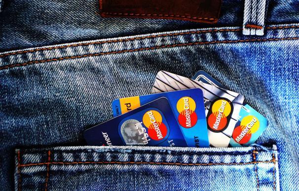 Llevar el control de los gastos de la tarjeta de crédito
