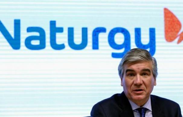 El presidente de Naturgy, Francisco Reynés. EFE/Archivo