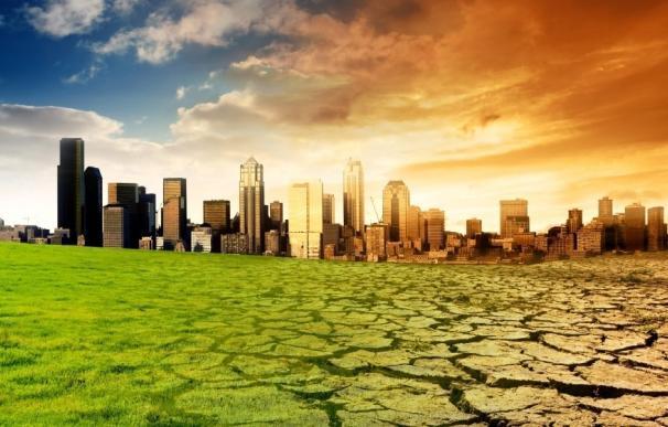 El apocalipsis climático se incorpora a los riesgos por calentamiento