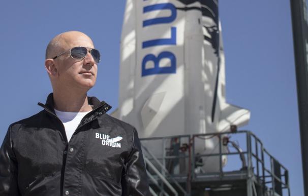 Intuición, emails y agallas: así construyó Jeff Bezos el coloso 'online' de Amazon