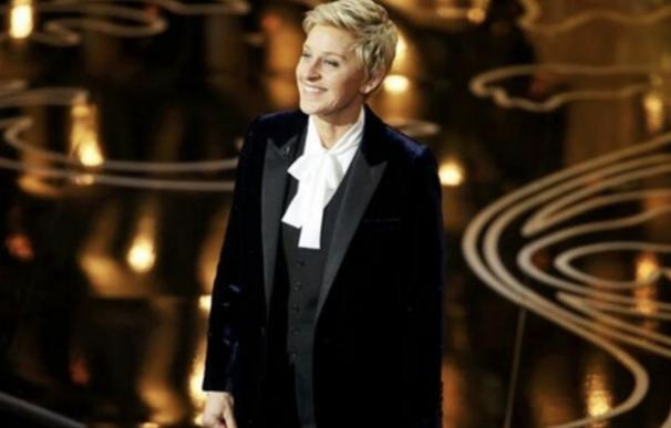 Oscars Ellen DeGeneres