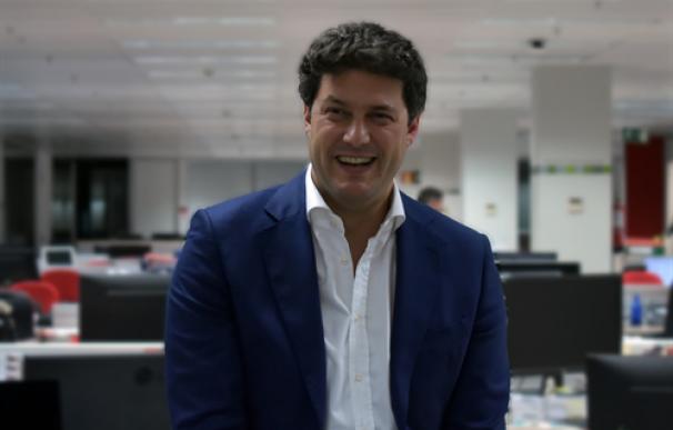 Ricardo Álvarez, CEO de Dia para España