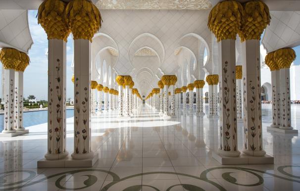 Oferta de trabajo de lujo: 180.000 euros al año por administrar un palacio en Dubai