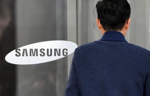 """El heredero de Samsung, condenado a 5 años de cárcel por el caso """"Rasputina"""""""