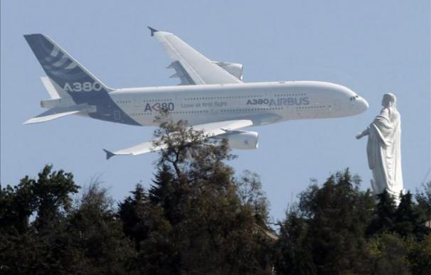 Fotografía Airbus