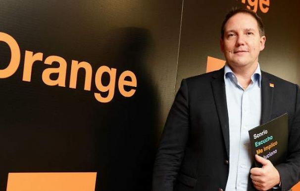 Laurent Paillassot es CEO de Orange desde octubre de 2015.
