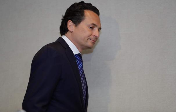 Emilio Lozoya, exdirector de Pemex. /EFE