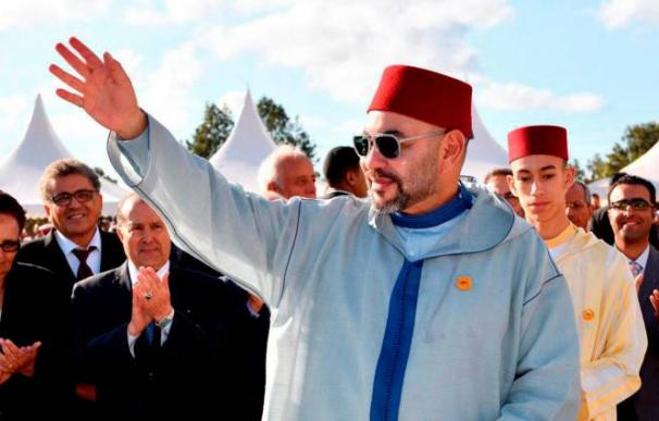 Mohamed VI de Marruecos