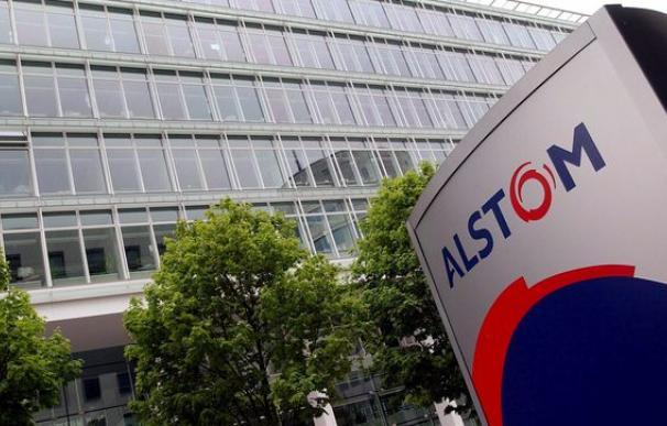 Alstom se lanza a la compra de la división ferroviaria de la canadiense Bombardier. / E.P.