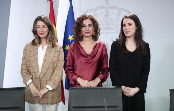 Consejo de Ministros del 17 de febrero de 2020