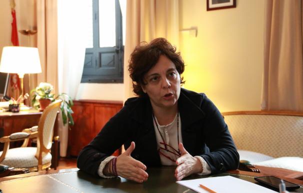 Iglesias incluye a Gloria Elizo en su Consejo de Coordinación y asumirá la Secretaría de Acción Institucional