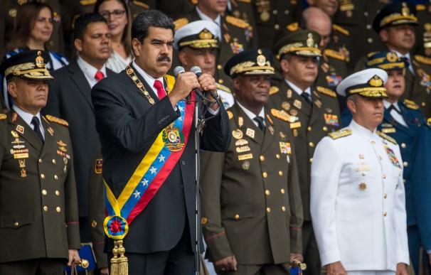 'Soldados de Franela': se cumple un año del atentado contra Maduro