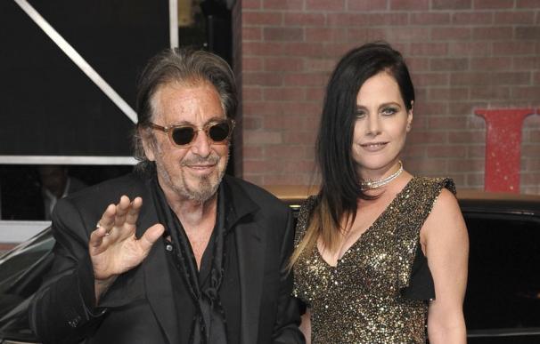 Meital Dohan Al Pacino