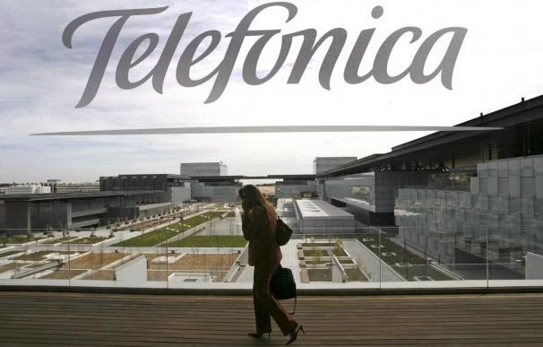 Telefónica afronta la recta final del convenio