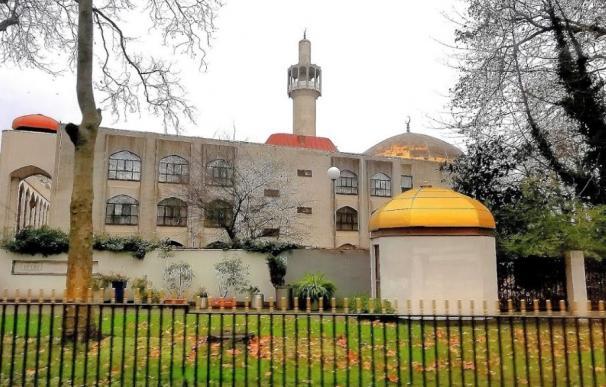 Mezquita central de Londres