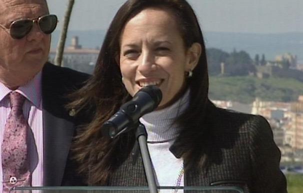 Beatriz Corredor presenta mañana el proyecto del Museo Nacional de Arquitectura de Salamanca