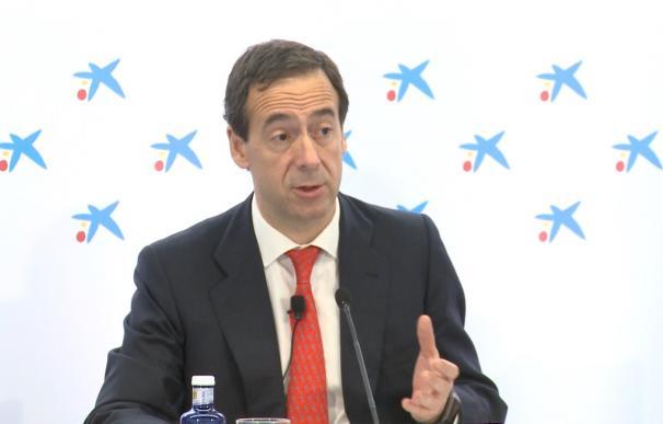 Gortázar (Caixabank) demana que no es responsabilitzi tota la banca dels problemes d'algunes entitats
