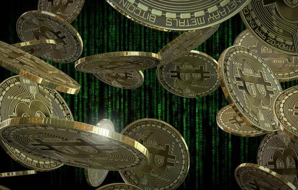 Bitcoin, criptomoneda