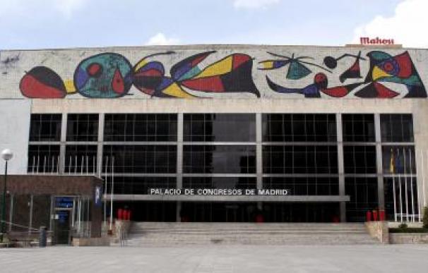 Fotografía Palacio de Congresos de la Castellana / EFE