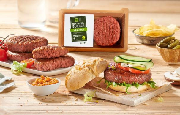 Foto hamburguesa lidl