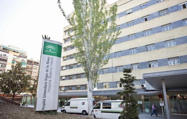 Hospital Materno Infantil de Granada/Google Maps