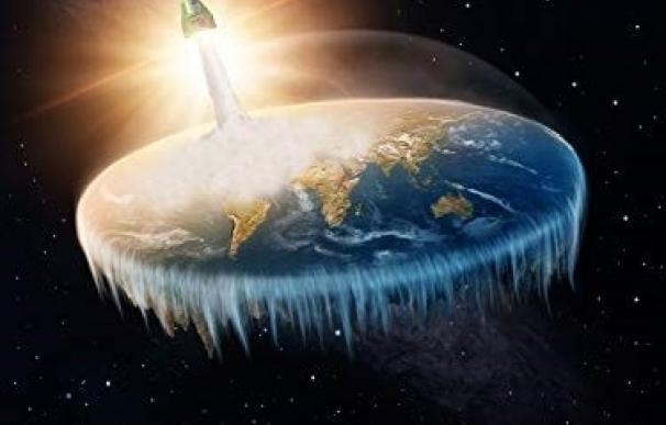 Muere tras lanzarse en un cohete casero para demostrar que la Tierra es plana