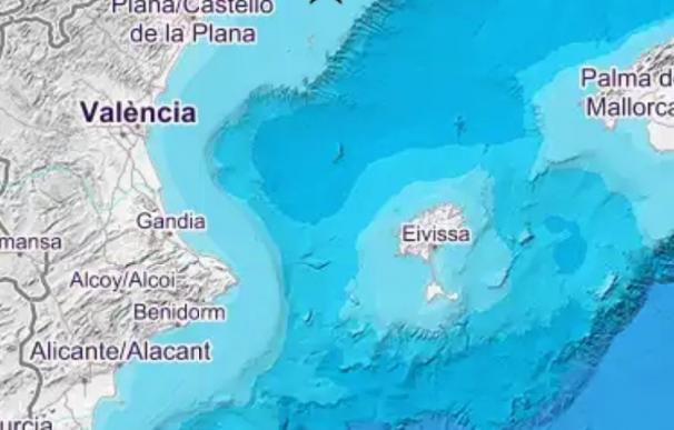 golfo de valencia