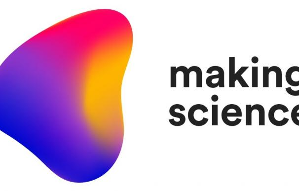 Logo de la empresa Making Science.