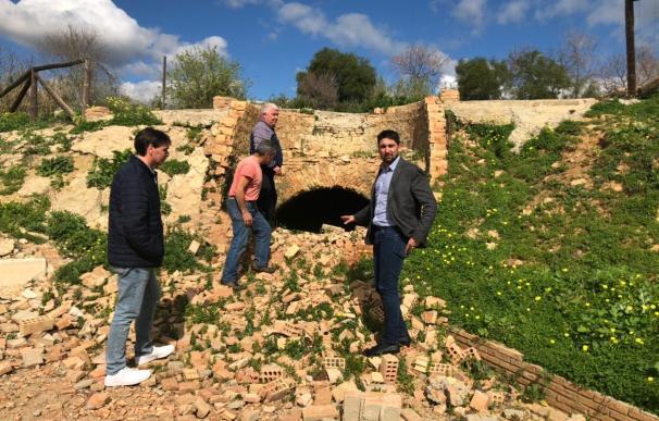 Visita al Ladrillar de Albaida