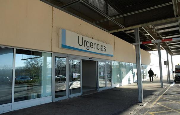 Hospital coronavirus España urgencias