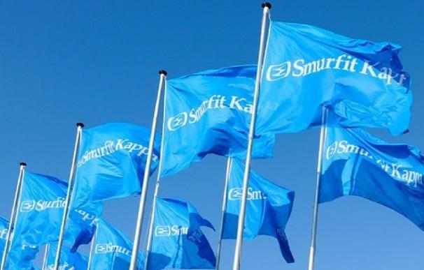 Smurfit Kappa logra un Ebitda de 1.650 millones de euros en su último ejercicio fiscal, un 7% más