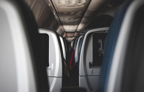 Avion. / Unsplash