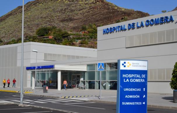 Confirman el primer caso de coronavirus en España: un afectado en La Gomera. / EFE