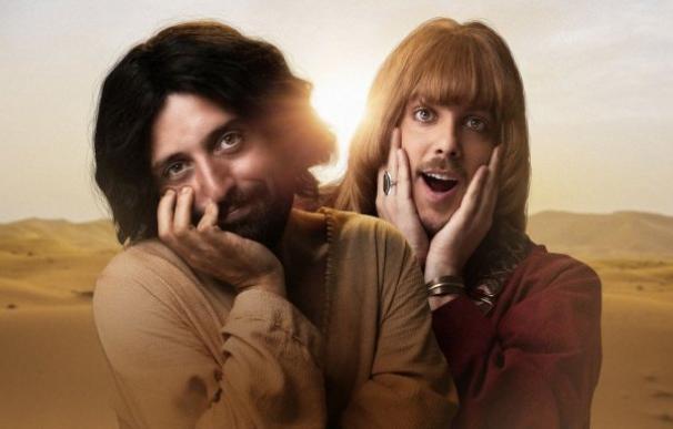 Jesucristo homosexual Netflix