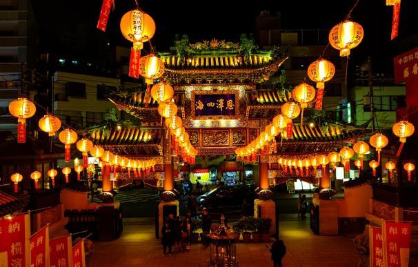 Chinatown, en San Francisco