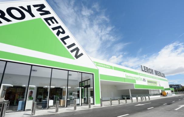 Leroy Merlin desembarca en 2018 en el centro de Madrid tras invertir cerca de 5 millones