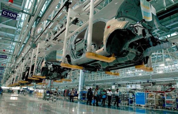 Hyundai anuncia su estrategia de motores eficientes