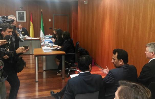 Juicio contra el jeque Al-Thani por acciones del Málaga CF