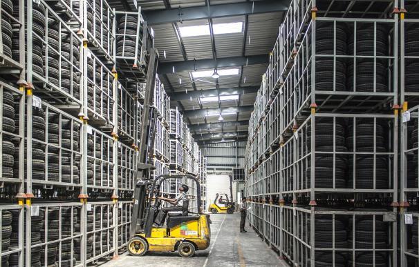 6. Compras, logística y almacén (229.316 vacantes)