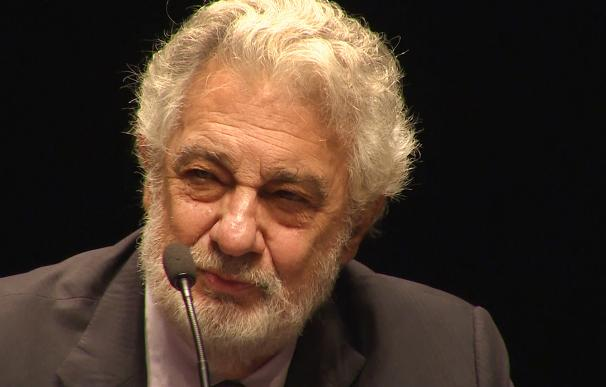 """Plácido Domingo pide perdón por """"el dolor"""" causado"""