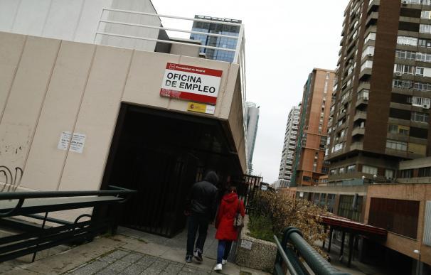 INEM, oficina de empleo, paro, parados, desempleo